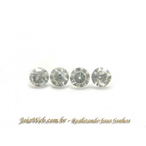 O9115-70006 x1 Diamante Lapidação 8x8 com 1,55 pts